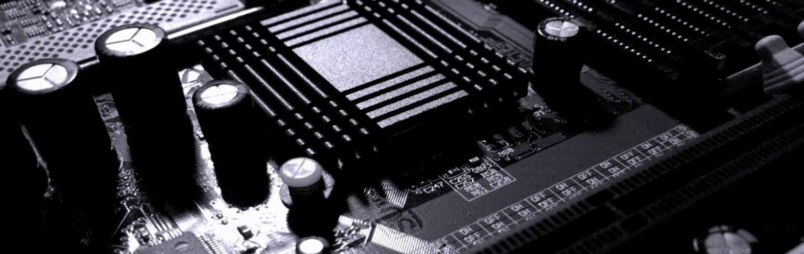 Motherboard system chip